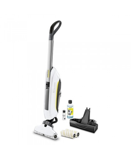 Моющий пылесос Karcher FC 5 Cordless Premium