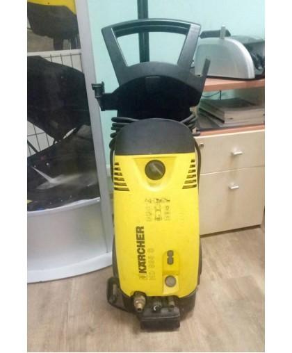 Аппарат высокого давления Karcher HD 895 S (Б/у)