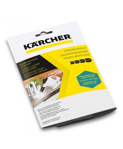Порошок для удаления накипи Karcher 62959870