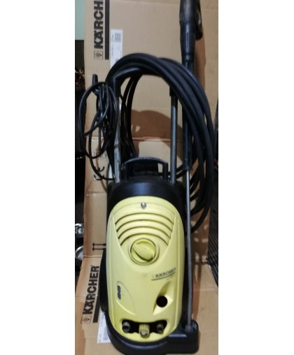Karcher HD 5/15 C, аппарат высокого давления, Б/у