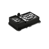 HEPA-13 фильтр для пылесоса DS 5800-6000, 28602730