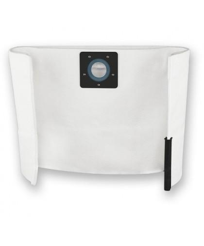 Многоразовый мешок для пылесоса Intertool DT-1030