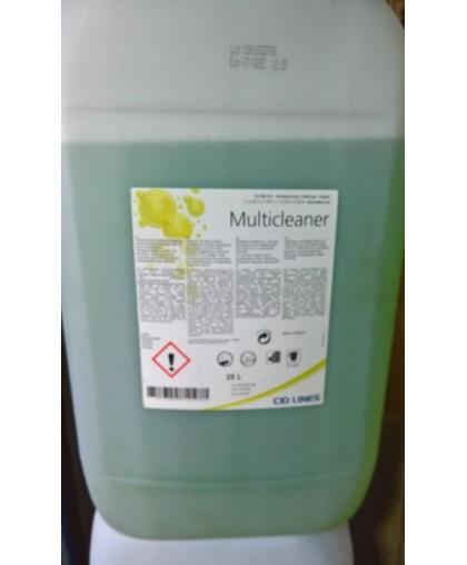 Cid Lines Multi-Cleaner очиститель к Торнадор (5 л)