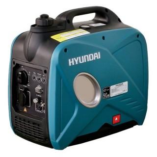 Силовая техника Hyundai
