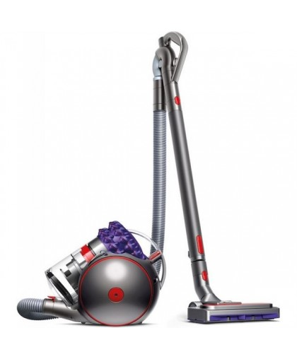 Пылесос Dyson CY26 Cinetic Big Ball Parquet 2