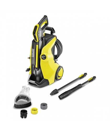 Мини-мойка K 5 Full Control Splash Guard, Karcher 1.324-514.0