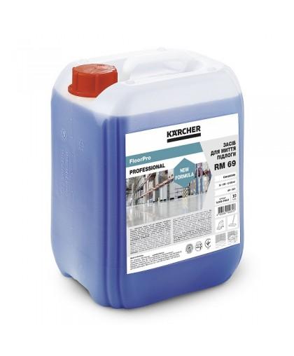 Karcher RM 69 - новая формула чистоты