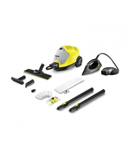 Karcher SC 4 EasyFix Iron Kit 15124610