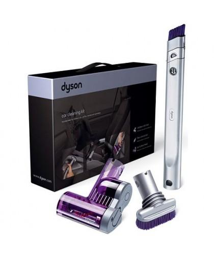 Dyson набор для уборки салона автомобиля Car Cleaning Kit