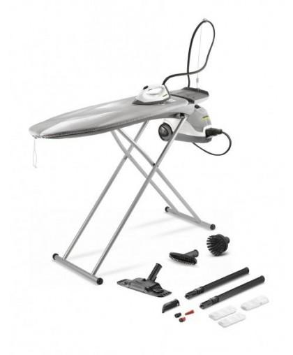 Паровая гладильная система Karcher SI 4 Premium Iron Kit