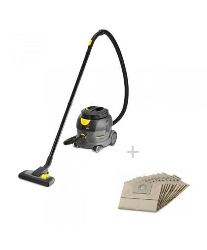 Пылесос сухой уборки Karcher T 12/1 Eco!efficiency