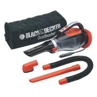 Автопылесос Black&Decker ADV 1220