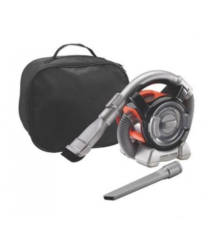 Автопылесос Black&Decker PAD 1200