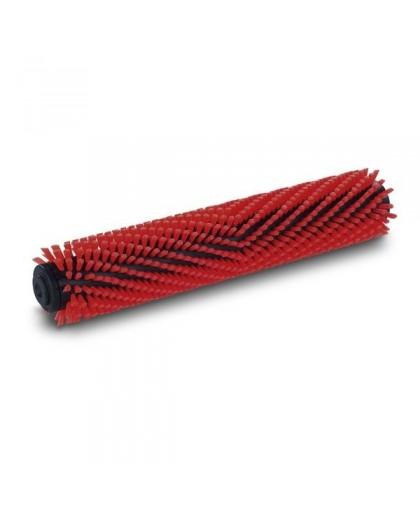 Цилиндрическая щетка красная BR 30/4 (4.762-428.0, 300 мм)