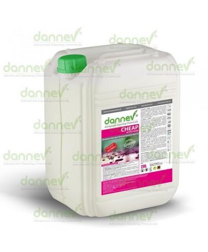 Dannev CHEAP 20л активная пена для минимойки