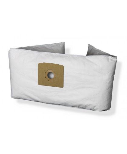Флисовые фильтр-мешки для пылесоса Ghibli AS 6 (5 шт)