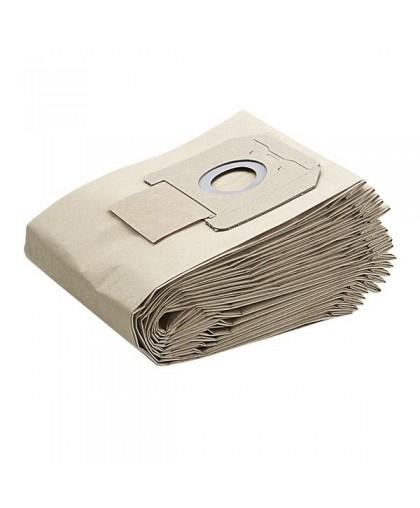 Бумажные фильтр-мешки для пылесоса Karcher NT 14/1 Eco Adv (Ap)