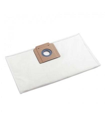 Флисовые мешки для пылесоса Karcher NT 70/2, 70/3 (6.904-285.0-F)
