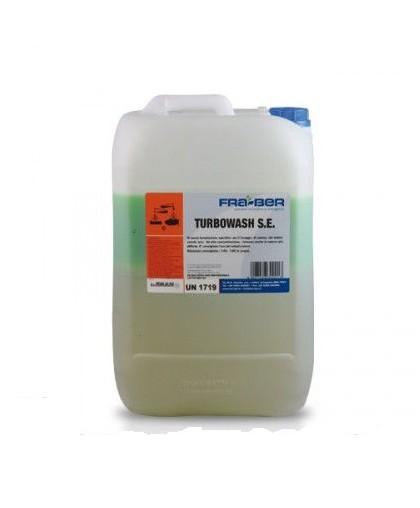 Fra-Ber TURBOWASH S.E. (25 кг) Чистящее средство для агротехники