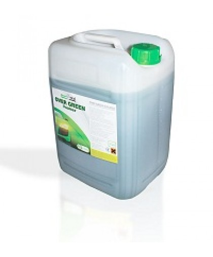 Активная пена GreenOtex Over Green Foamer, 20l