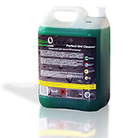 Greenotex Perfect Uni Cleaner 5l шампунь для салона авто