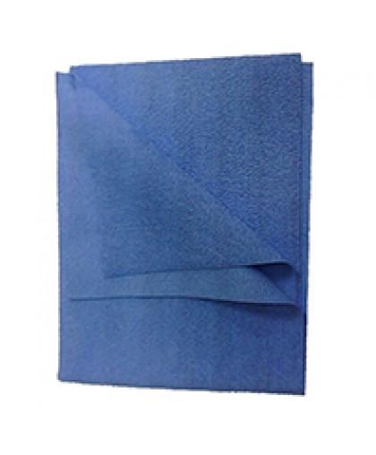 Полотенце Greenotex для сушки кузова (микрофибра + PVA)