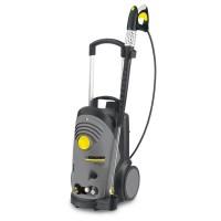 Karcher HD 7/18 C (Professional) + (фильтр, пенная насадка, пена)