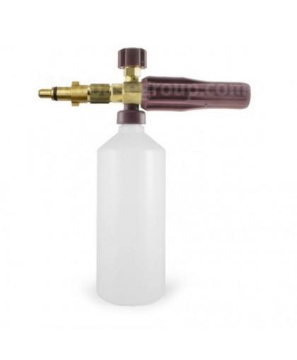 Idrobase 1L пенная насадка с переходником Lavorwash, Nilfisk