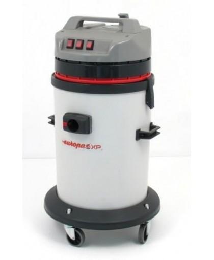 IPC SOTECO EUROPA 440 E/XP трех-турбинный пылесос