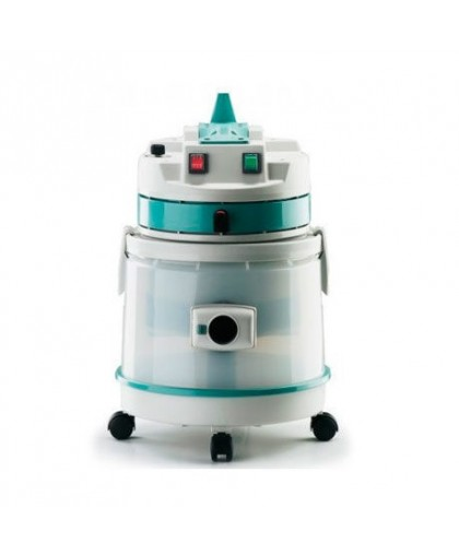 IPC SOTECO IDRO HIPPO пылесос моющий c аквафильтром