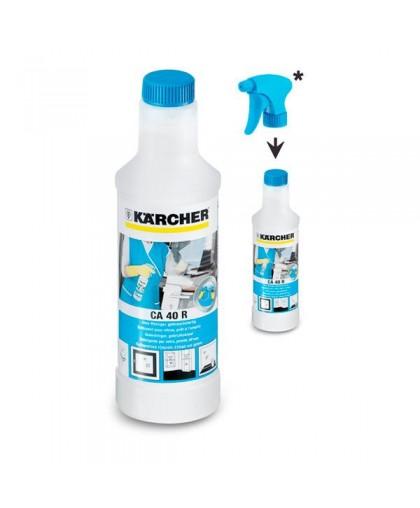 Средство для стекол Karcher CA 40 R (0.5 л, 6.295-736.0)