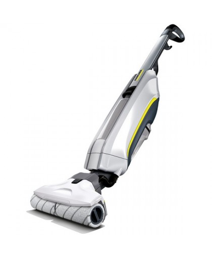 Пылесос для влажной уборки Karcher FC 5 Premium White