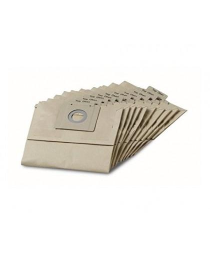 Бумажные фильтр-мешки NT 38/1 Me Classic, Karcher 9.755-289.0