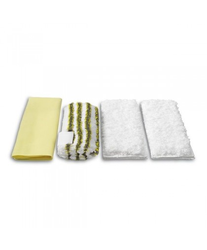Karcher комплект салфеток для ванной (4 шт, 2.863-171.0)