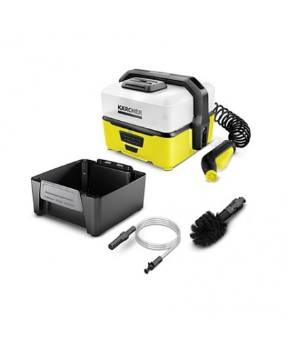 Karcher OC 3 Adventure Box