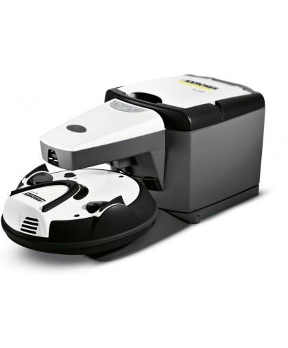 Робот-пылесос Karcher RC 4.000 Premium