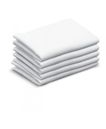 Karcher салфетки махровые (5 шт, 6.369-357.0)