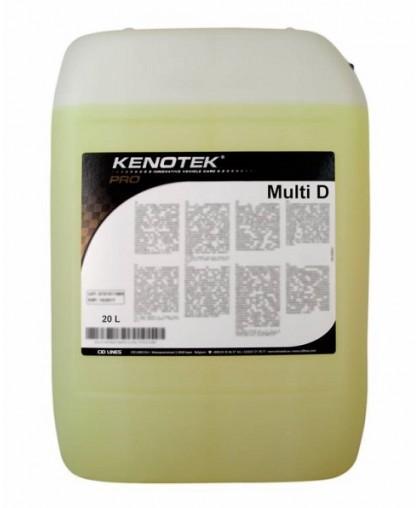 Kenotek MULTI D универсальное средство для Торнадор Cyclone