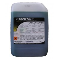Kenotek Textile Cleaner средство для химчистки (10 л)