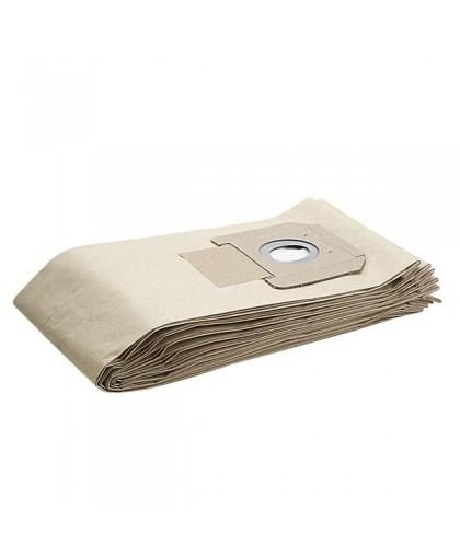 Мешки для пылесоса Karcher NT 45/1, 55/1 (5 шт, 6.904-208.0)
