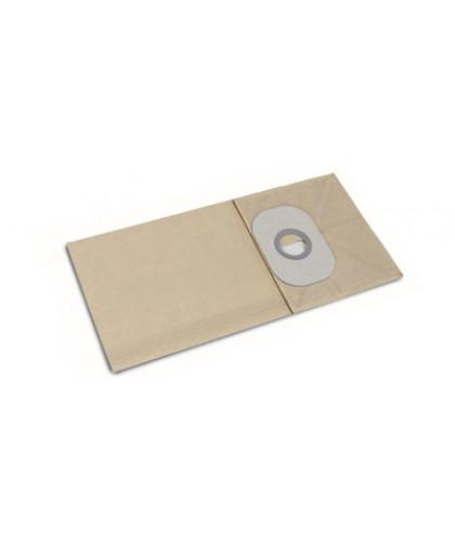 Бумажные фильтр-мешки Karcher T 10/1, 7/1, 9/1 Bp (10 шт, 6.904-333.0)