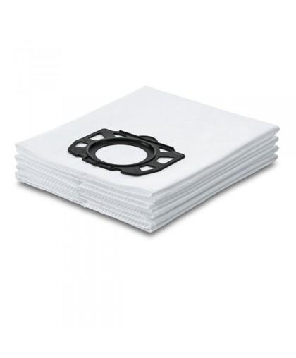 Karcher фильтр-мешки флисовые для MV (WD) 4/5/6 (4 шт)