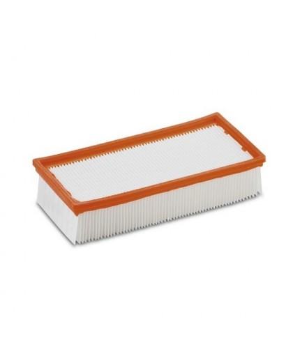 Плоский складчатый фильтр Karcher NT 65/2 (6.904-283.0)
