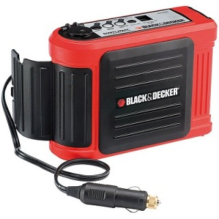 Пуско-зарядные устройства Black&Decker