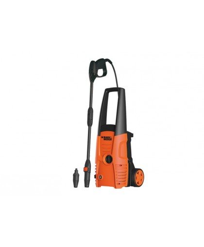 Минимойка Black&Decker PW 1500 S