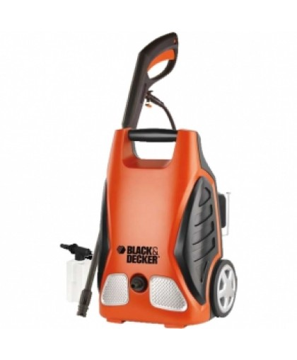 Минимойка Black&Decker PW 1500 Super PM