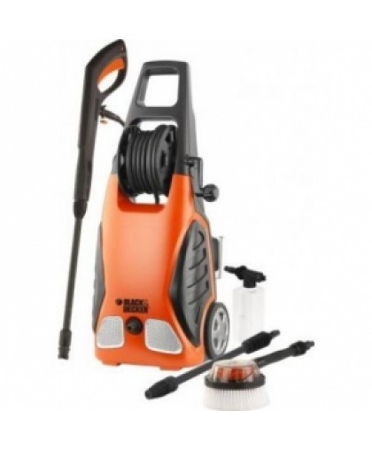 Минимойка Black&Decker PW 1700 SPM
