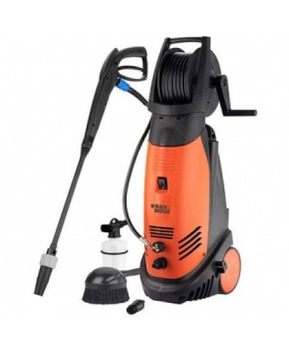 Минимойка Black&Decker PW 2100-N XR