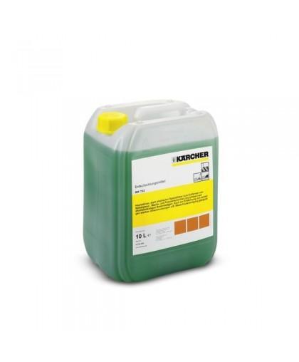 Karcher RM 752 ASF (10 л, 6.294-813.0) средство глубокой очистки