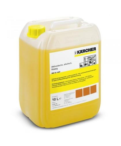 Karcher RM 81 ASF (20 л, 6.295-125.0) пенное средство для очистки